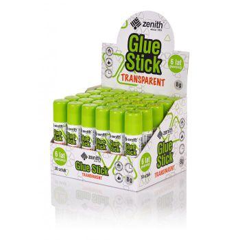 ZENITH - Tuhé lepidlo Glue Stick 8g