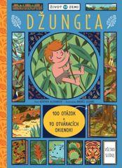 Život na Zemi Džungla – 100 otázok a 70 okienok