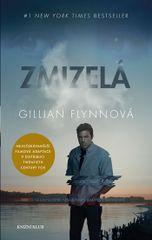 Zmizelá - 2. vydání - Gillian Flynnová