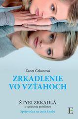 Zrkadlenie vo vzťahoch - Žanet Čekanová