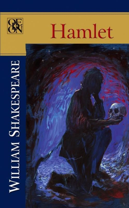 a comparison of the characters in the revenant by michael punke hamlet by william shakespeare and ba
