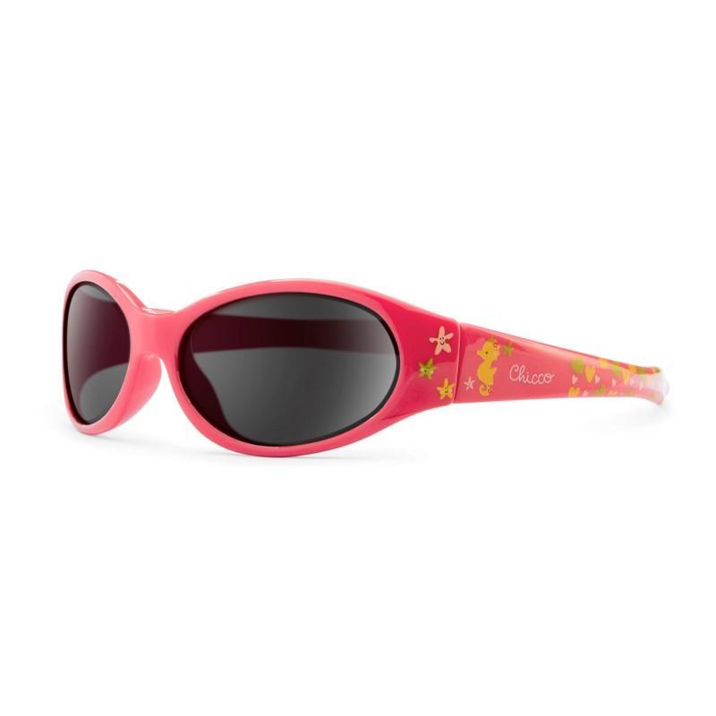 c3691a71e CHICCO - Okuliare slnečné dievča Little Fish12M+ - Market24.sk