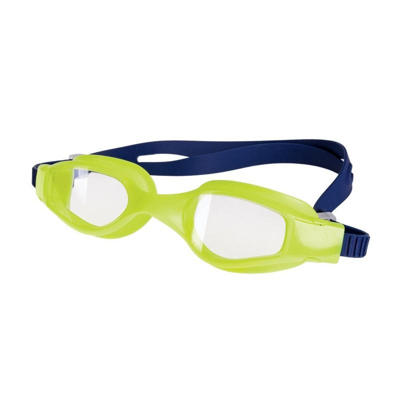 62bb5f614 SPOKEY - ZOOM Plavecké okuliare priehladné zelena s modrou - Market24.sk