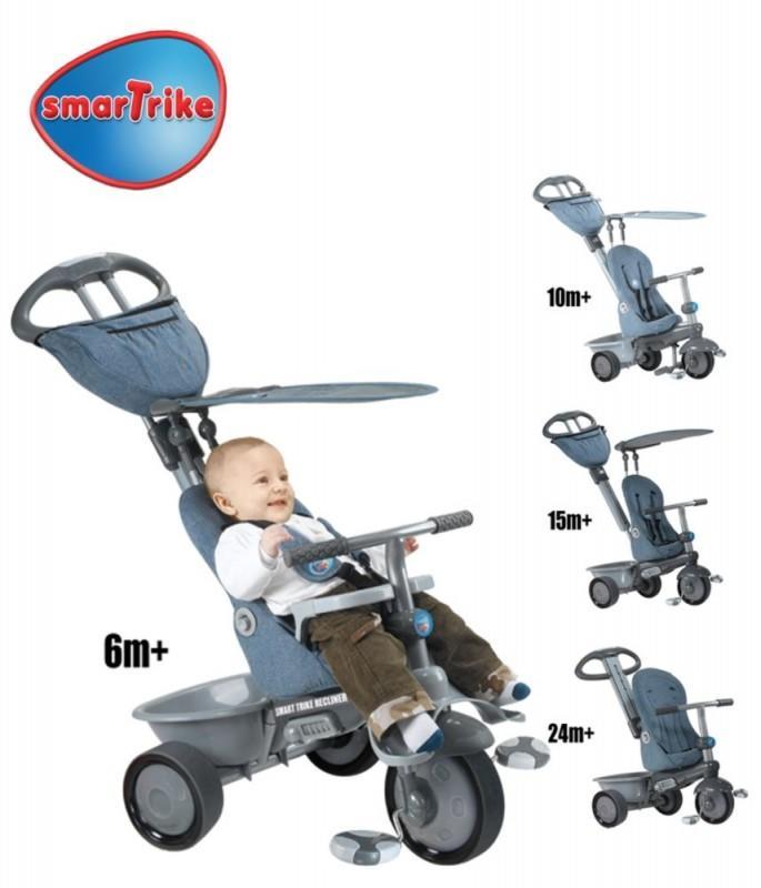 Smart Trike Recliner Smart Trike Recliner Ko?ík ?ierny S Hracím Pultíkom Market24 Sk  sc 1 st  Athydirectory & Smart Trike Recliner - Smart Trike Bicycle Target Smart Trike ... islam-shia.org
