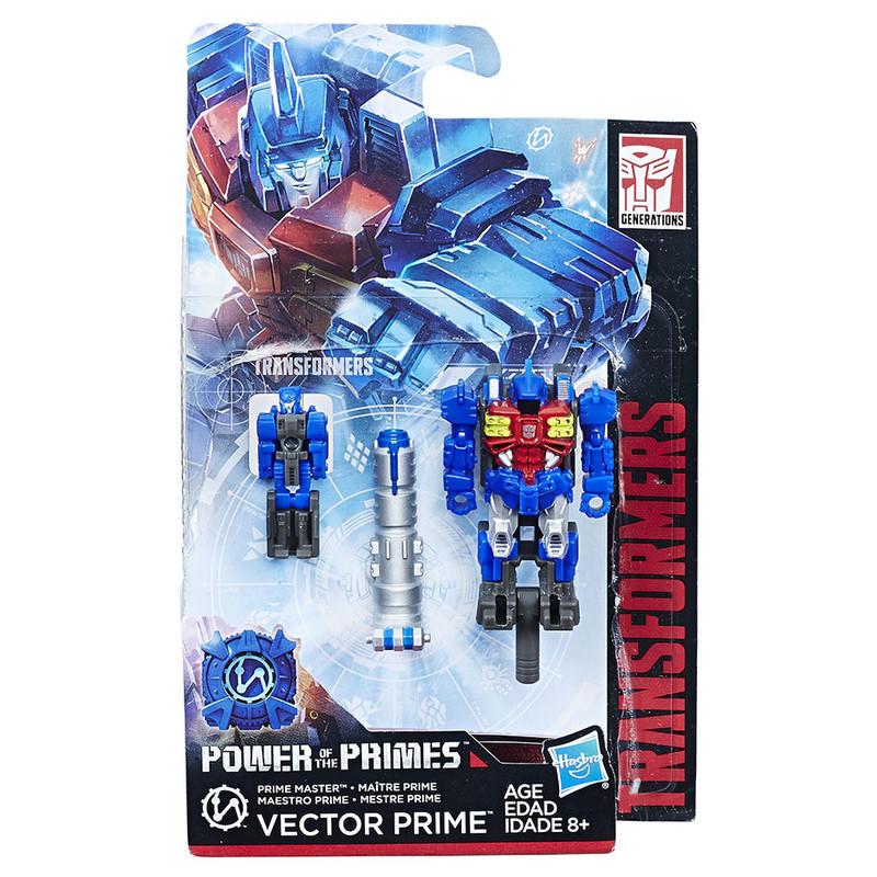 ad302646e7 HASBRO - Transformers Gen Prime Master Ast - Market24.sk