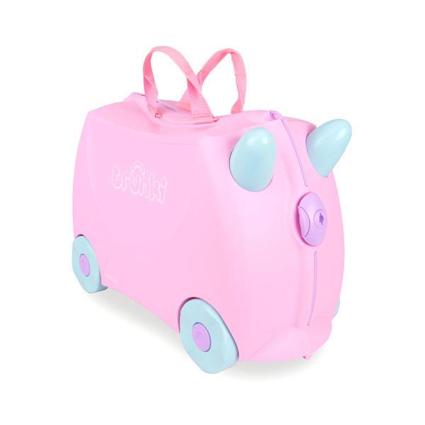 0d28d0450dd4c TRUNKI - Cestovný kufrík - Rosie - Market24.sk