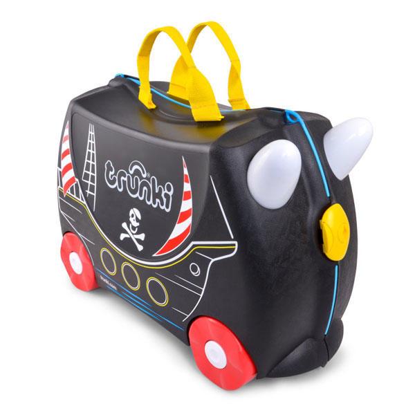 61af0fc930bda TRUNKI - Cestovný kufrík TRUNKI - Pirát PEDRO - Market24.sk