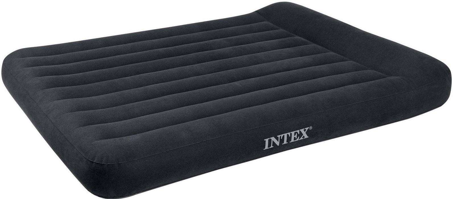 5bcf3b67e10ad INTEX - nafukovacia posteľ 66769 Classic Pillow QUEEN - Market24.sk