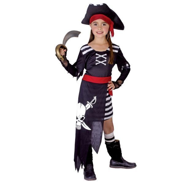 4d5b7807f CASALLIA - Karnevalový kostým pirátka - S - Market24.sk