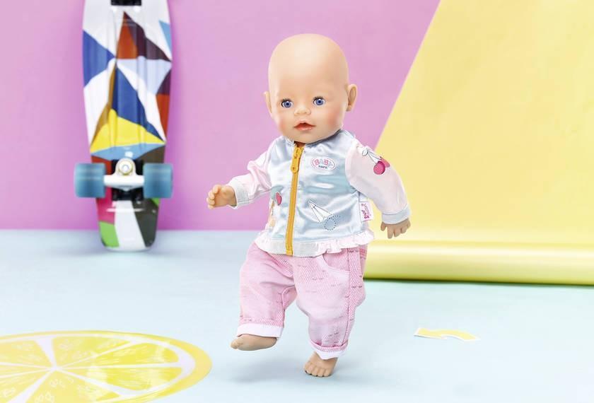 ZAPF CREATION - Baby Born Bunda a nohavice 824542 - Market24.sk 24214bc9484