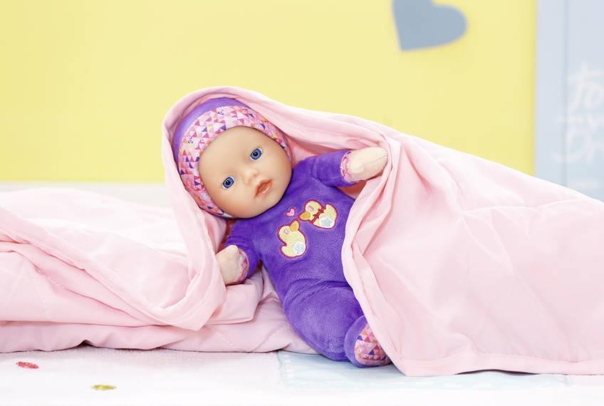 dc446cdb92 ZAPF CREATION - Bábika Baby Born First love 26 cm 825303 - Market24.sk