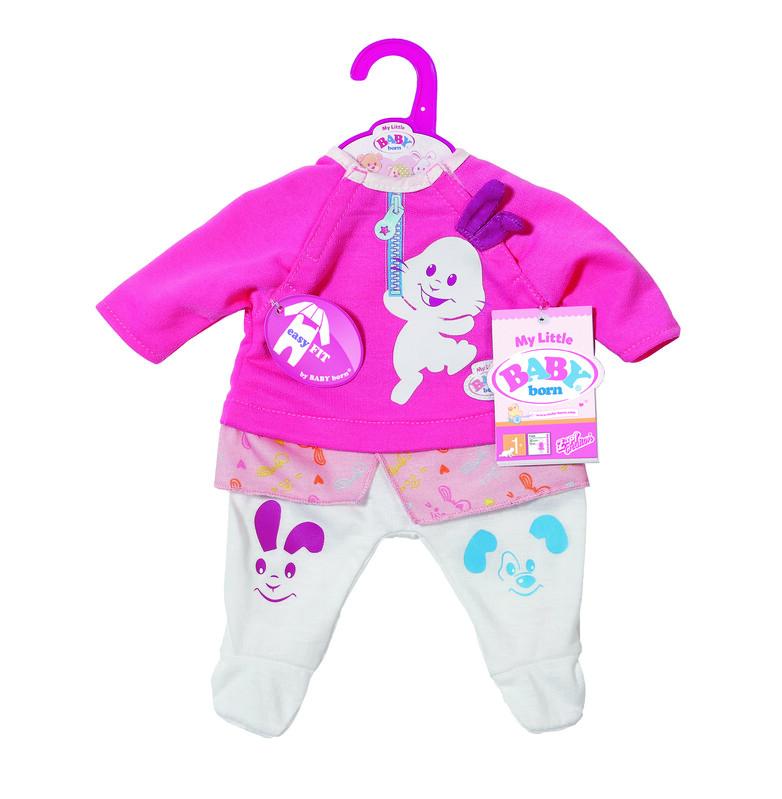 14888c8f0437 ZAPF - My Little Baby Born Oblečenie