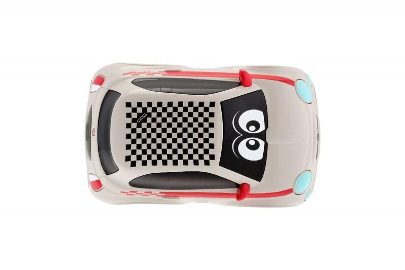 42bdbbd46 CHICCO - Autíčko FIAT 500 na diaľkové ovládanie - Market24.sk