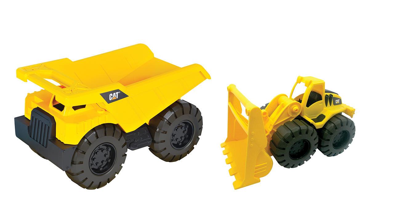 NIKKO - CAT Nákladné auto s nakladačom - Market24.sk 116c2072899