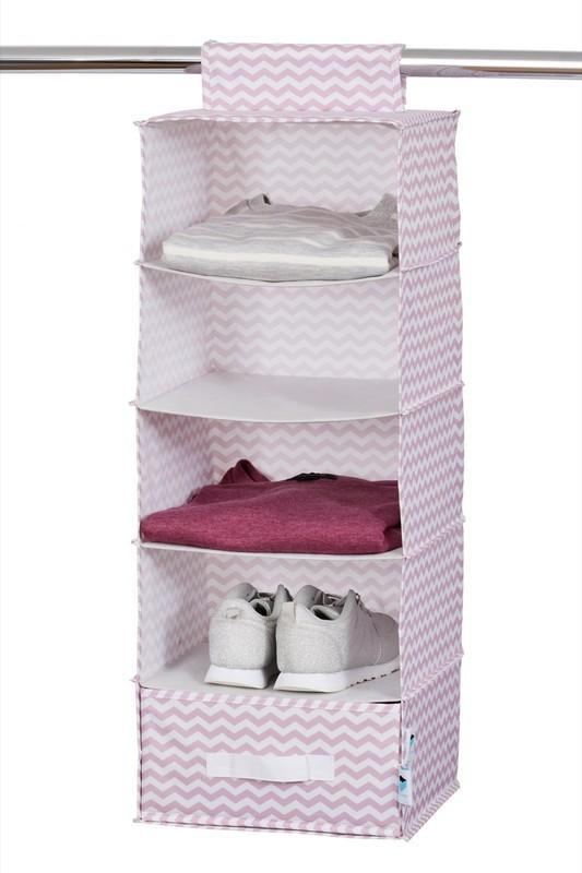 286063f9f Detský nábytok | LOVE IT STORE IT - závesný úložný box so zásuvkou ...