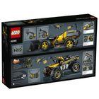 LEGO - Technic 42081 Volvo koncepčný model kolesového nakladača ZEUX
