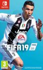 ELECTRONIC ARTS - SWITCH FIFA 19