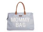CHILDHOME - Prebaľovacia taška Mommy Bag Big Off White