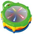 BRIGHT STARTS - Hračka Bubon hudobný a svietiaci Light & Giggle Drum™ 6-36 m