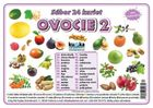 Súbor 24 kariet - ovocie 2 -  Petr Kupka
