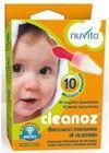 NUVITA - CleanozTIPS náhradné násady pre odsávačka hlienov