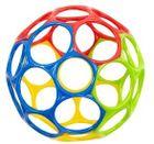 BRIGHT STARTS - Hračka OBALL, 0m+ Mix farieb