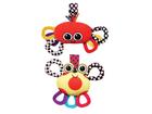 SASSY - Vibrujúci krab a homár