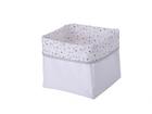 KIKADU - Textilná krabica hviezdičky