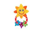 SASSY - Hrkálka slniečko