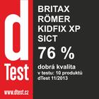 RÖMER - Autosedačka Kid Fix XP Sict 2016, 15 - 36 kg - Cosmos Black