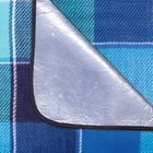 SPOKEY - PICNIC FLANNEL Pikniková deka 150 x 180 cm