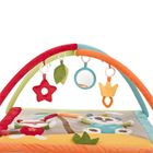 BABY FEHN - Jungle hracia deka 3D aktivity
