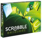 MATTEL - Scrabble Originál Sk