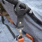 PETITE&MARS - Úchyty Hang na zavesenie tašky na kočík 2ks Petite&Mars
