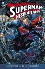 Superman - Nespoutaný - Scott Snyder, Jim Lee