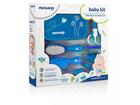 MINILAND - Sada hygienická Baby Kit Blue