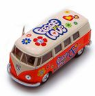 MIKRO TRADING - Autobus Volkswagen 13cm