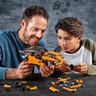LEGO - Technic 42093 Chevrolet Corvette ZR1