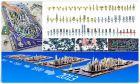 4D CITYSCAPE - 4D Puzzle - New York