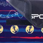 SPOKEY - PICNIC SAILING Pikniková deka 150 x 180 cm