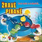 LONGBELIEF - Žravé Pirane