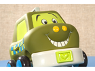 B-TOYS - Autíčka Wheee-Is!