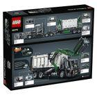 LEGO - Technic 42078 Mack nákladiak