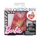 MATTEL - Barbie Tématické Oblečenie (mix)