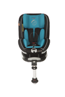 CASUALPLAY - Autosedačka Volta Fix Skupina 0+ 1, 0-18 kg 2017 - Capri Cars