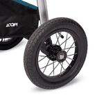 CASUALPLAY - Športový kočík LOOPi ALL ROAD 2018 - Jet