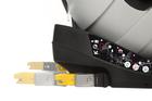 CASUALPLAY - Autosedačka Volta Fix Skupina 0+ 1, 0-18 kg 2017 - Jet Cars