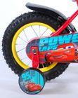 "VOLARE - Detský bicykel , Disney Cars 3 12"""