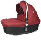CASUALPLAY - Playxtrem Skyline Set športový kočík, vanička a prebalovacia taška - Autumn (Red)