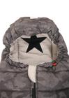 KAISER - Fusak Thermo Camo Star - Camouflage